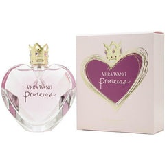 WOMENS FRAGRANCES - Vera Wang Princess 3.4 EDT For Women