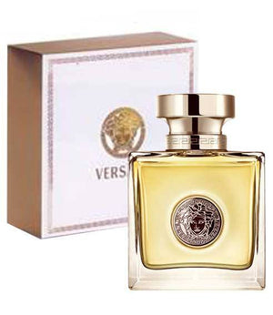 WOMENS FRAGRANCES - Versace Signature 3.4 EDP For Women