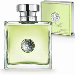 WOMENS FRAGRANCES - Versace Versense 3.4 Oz EDT For Woman