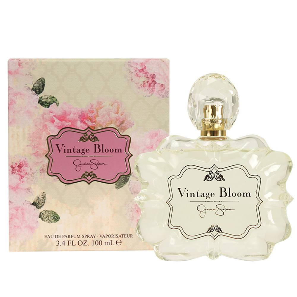 WOMENS FRAGRANCES - Vintage Bloom 3.4 EDP For Women