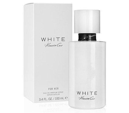 WOMENS FRAGRANCES - White 3.4 EDP For Women