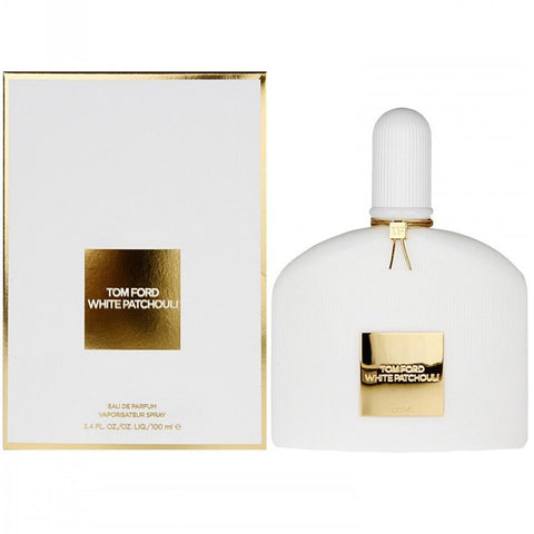 White Patchouli 3.4 EDP for women