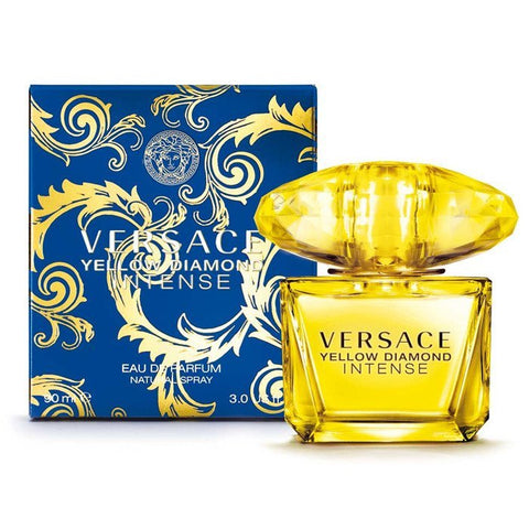 Yellow Diamond Intense 3.0 EDP for women