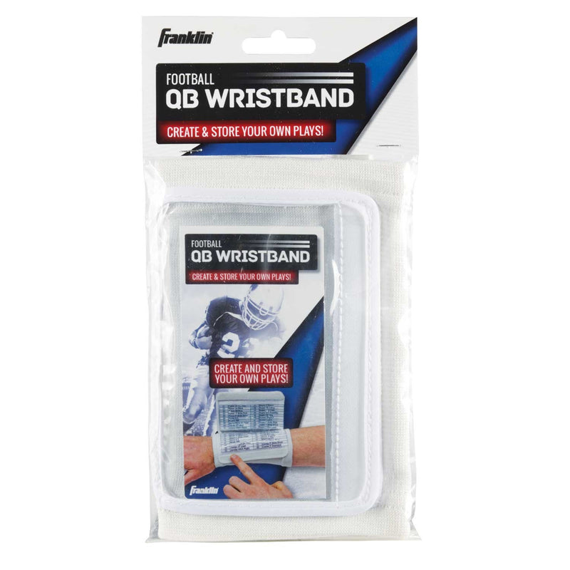 qb wristband the ultimate flag football store all your. Black Bedroom Furniture Sets. Home Design Ideas