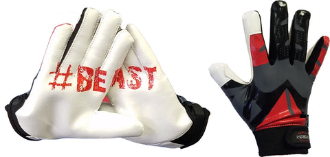 Youth Flag Football Gloves