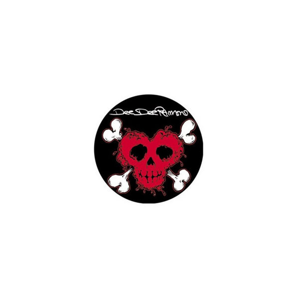 Poison Heart Button
