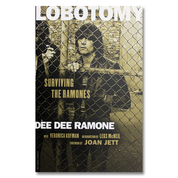 Lobotomy: Surviving Ramones