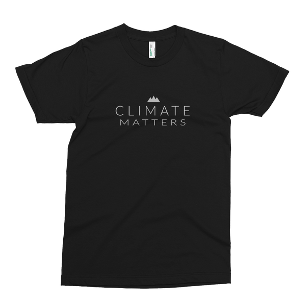 Climate Matters - Women's Sizes