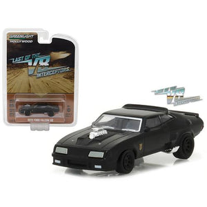 "1973 Ford Falcon XB ""Last of the V8 Interceptors"" Movie (1979) Hollywood Series 17 1/64 Diecast Model Car by Greenlight"