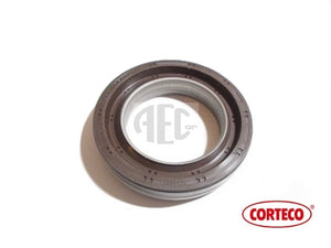 Oil Seal Front Crankshaft | Height 14mm