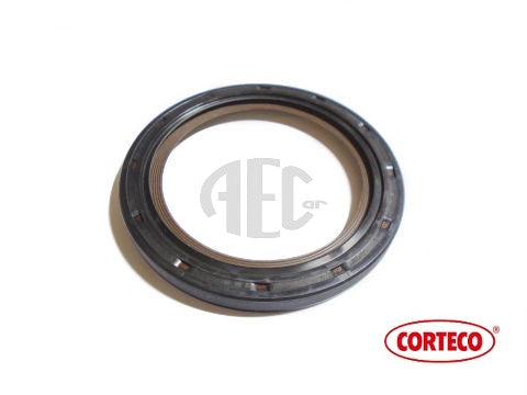 Oil Seal (Rear Crankshaft)