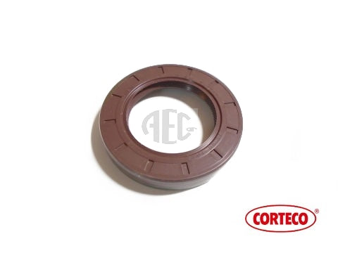 Oil Seal (Centre Front Differential)