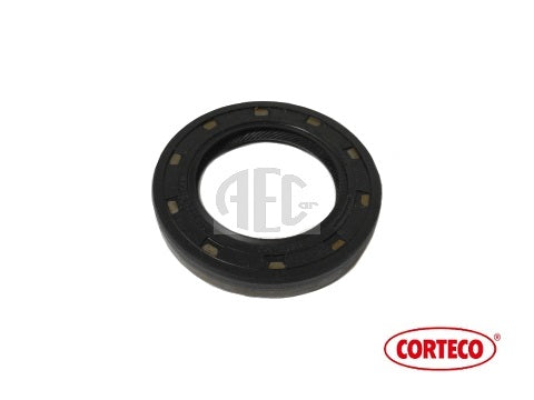 Oil Seal (Left Rear Differential)