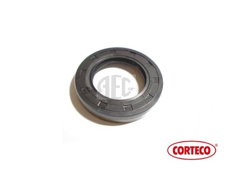 Oil Seal Centre Rear Differential | Integrale