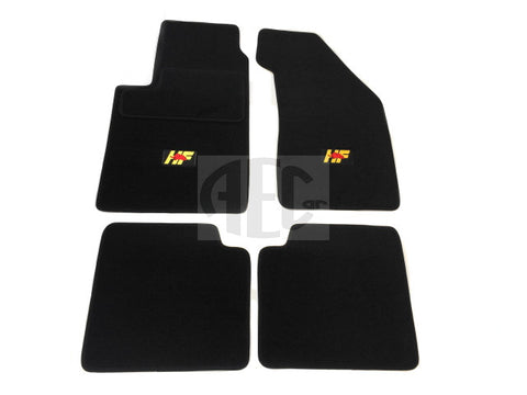 Floor Mat Set Integrale & Evolution