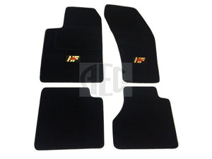Floor Mat Set | Integrale Cat