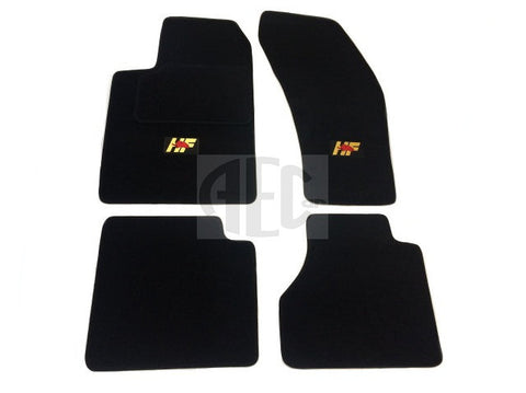 Floor Mat Set Integrale & Evolution Cat