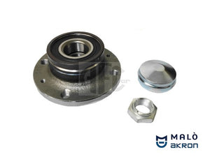 Rear axle hub bearing, ABS active sensor bearing Abarth Punto., O.E. Part Number: 71747713.