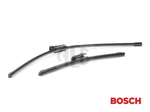Wiper Blade Set Front | Abarth Punto