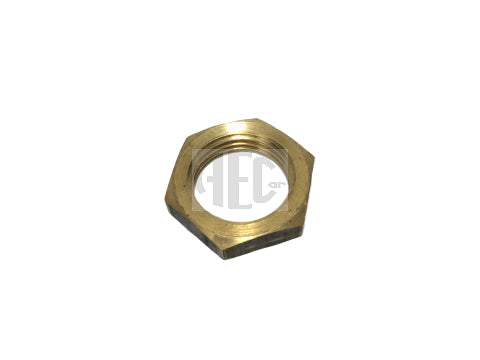 Fuel tank breather nut for Lancia Delta HF Integrale & Evolution (1986-1995) O.E. Part Number: 82419790. 1 x nut per vehicle, reproduced in bronze