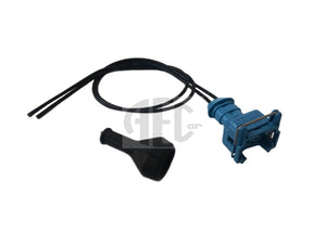 Plug set water temperature sensor Lancia Delta HF Integrale & Evolution.