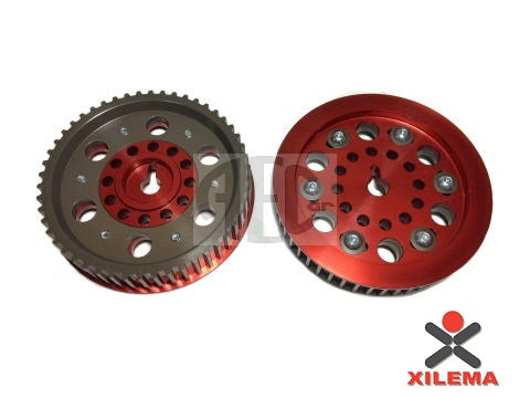 Camshaft Pulley Set (Adjustable) Integrale & Evolution 16V