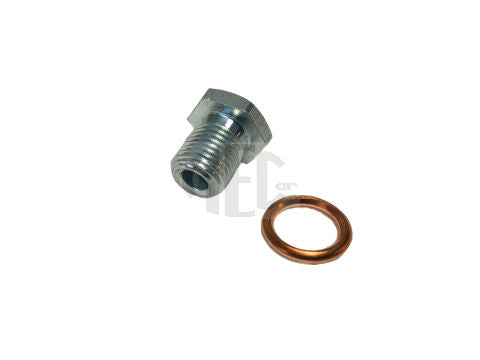 Engine Oil Sump Drain Plug | Abarth Punto