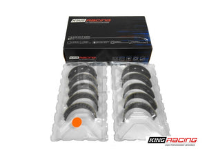 Crankshaft Main Bearing Set King Racing | Integrale