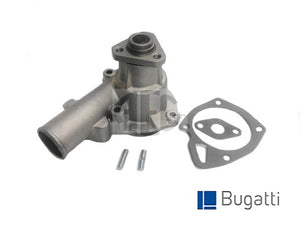 Water Pump Fiat Twin Cam (82mm)