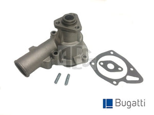 Water Pump 86mm | Fiat Twin Cam