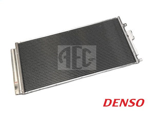 Aluminium air conditioning condenser Abarth 500 595 695. O.E. Part Number: 51932163.