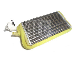 Heater Radiator | Integrale