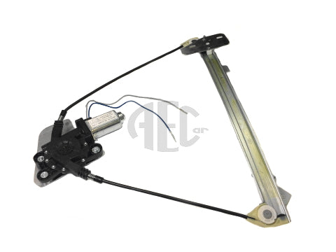 Front window regulator motor electric window N/S left for Lancia Delta Integrale & Evolution (1986-1995) Lancia Delta 1600 GT IE & 1600 HF Turbo (1986-1992) O.E. Part Number: 82379539