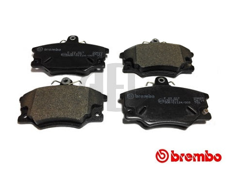 Brake Pad Set (Front) HF 4WD 2.0 8V