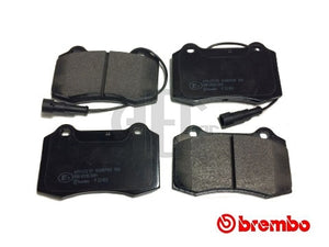 Brake Pad Set (Front) Evolution