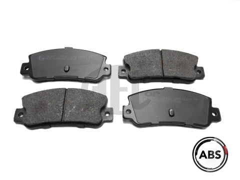 Brake Pad Set (Rear) Integrale
