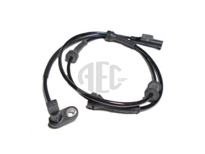 Front ABS sensor, wheel speed sensor for Abarth 500 595 695 (2008-....) O.E. Part Number: 51797173.