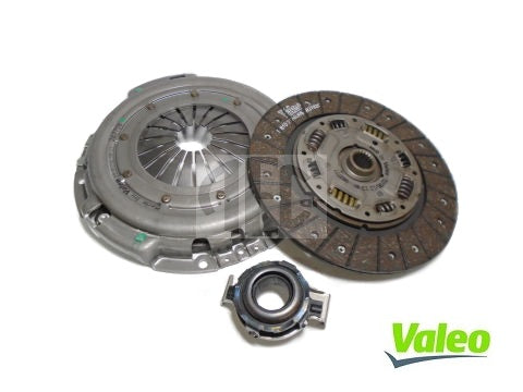 Clutch Kit Integrale 8V