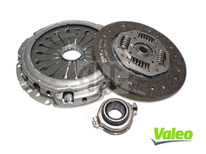 Clutch Kit (Uprated) Integrale