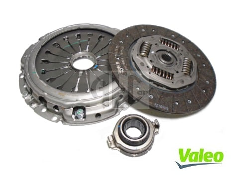 Clutch Kit Integrale & Evolution