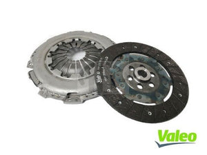 Clutch Kit | Abarth Punto