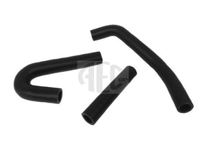 Silicone breather hose set for Lancia Delta HF Integrale 2.0 8V 1987-1990.