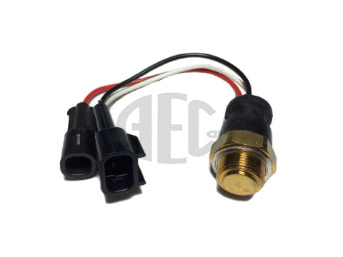 Radiator Fan Switch Alfa Romeo 155 Q4