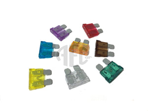 ATO Blade Fuse | Various Fuse Rating