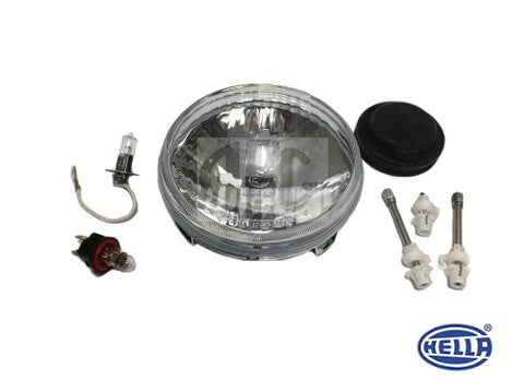 Inner head Lamp, front light for Lancia Delta Evolution (1991-1995) Integrale Evolution 2.0 8V Evolution 2.0 16V