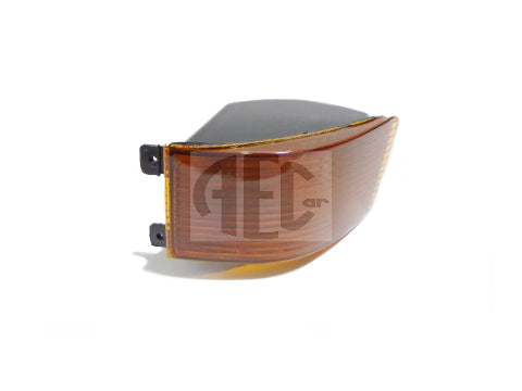 N/S left-hand front indicator lamp for Lancia Delta Evolution (1991-1995) Evolution 2.0 8V Evolution 2.0 16V, O.E. Part Number: 82468813