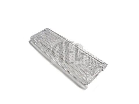 N/S left-hand side reverse lamp lens for Lancia Delta Integrale & Evolution (1986-1995) O.E. Part Number: 82368143