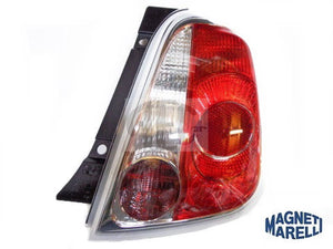 Rear Lamp Right | Abarth 500