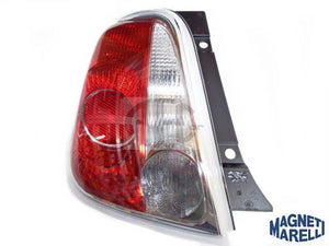 Rear Lamp Left | Abarth 500