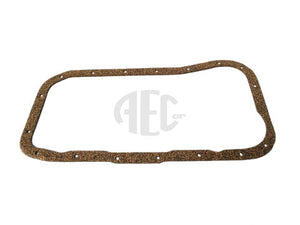 Sump gasket for Fiat Croma, Lancia Delta 1600 IE, 1600 HF Turbo IE & Thema. O.E. part number 5959226. Products made in Italy